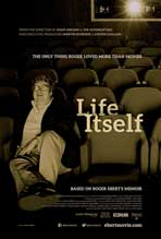 Life Itself - 11 x 17 Movie Poster - Style B