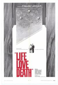 Life Love Death - 27 x 40 Movie Poster - Style A
