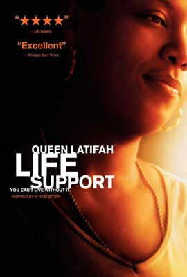 Life Support - 27 x 40 Movie Poster - Style A