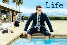 Life - 11 x 17 TV Poster - Style B