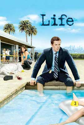Life - 27 x 40 TV Poster - Style C