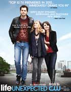 Life Unexpected - 11 x 17 Movie Poster - Style B
