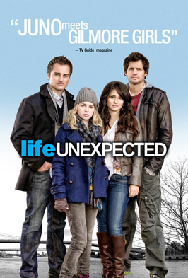 Life Unexpected - 11 x 17 Movie Poster - Style A