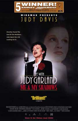 Life with Judy Garland: Me and My Shadows - 11 x 17 Movie Poster - Style A