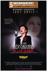 Life with Judy Garland: Me and My Shadows - 43 x 62 Movie Poster - Bus Shelter Style A