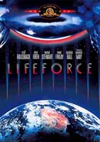 Lifeforce - 11 x 17 Movie Poster - Style C