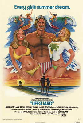 Lifeguard - 27 x 40 Movie Poster - Style A