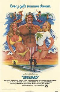 Lifeguard - 43 x 62 Movie Poster - Bus Shelter Style A