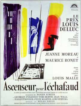 Lift to the Scaffold - 11 x 17 Movie Poster - French Style A