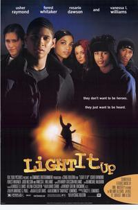 Light It Up - 27 x 40 Movie Poster - Style A