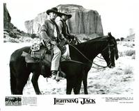 Lightning Jack - 8 x 10 B&W Photo #3
