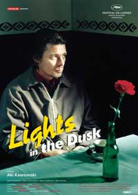 Lights in the Dusk - 11 x 17 Movie Poster - Style A
