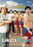 Like a Virgin - 11 x 17 Movie Poster - UK Style A