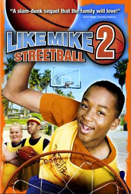 Like Mike 2: Streetball - 27 x 40 Movie Poster - Style A
