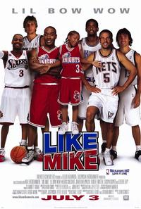 Like Mike - 27 x 40 Movie Poster - Style A