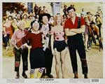 Li'l Abner - 8 x 10 Color Photo #3