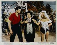 Li'l Abner - 8 x 10 Color Photo #7