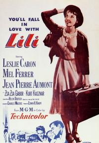 Lili - 43 x 62 Movie Poster - Bus Shelter Style A