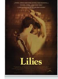 Lilies - 43 x 62 Movie Poster - Bus Shelter Style A