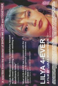 Lilja 4-ever - 27 x 40 Movie Poster - Style A