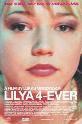 Lilja 4-ever - 11 x 17 Movie Poster - Belgian Style A