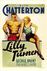 Lilly Turner - 11 x 17 Movie Poster - Style A
