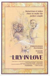 Lily In Love - 27 x 40 Movie Poster - Style A