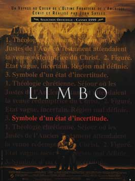 Limbo - 11 x 17 Movie Poster - French Style A