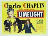 Limelight - 30 x 40 Movie Poster - Style A
