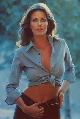 Linda Carter - 27 x 40 Movie Poster - Style A