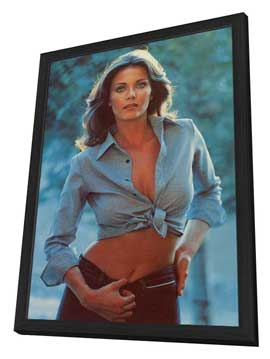 Linda Carter - 11 x 17 Movie Poster - Style A - in Deluxe Wood Frame