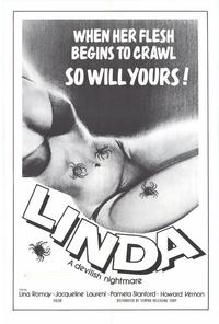 Linda - 11 x 17 Movie Poster - Style B