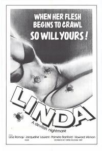 Linda - 27 x 40 Movie Poster - Style B