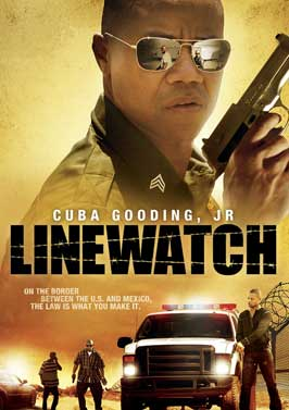 Linewatch - 27 x 40 Movie Poster - Style A