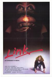 Link - 27 x 40 Movie Poster - Style A