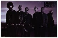 Linkin Park - Music Poster - 22 x 34 - Style A