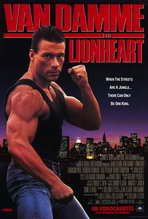 Lionheart - 11 x 17 Movie Poster - Style A