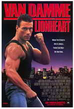Lionheart - 27 x 40 Movie Poster - Style A
