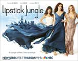 Lipstick Jungle (TV) - 11 x 17 TV Poster - Style G
