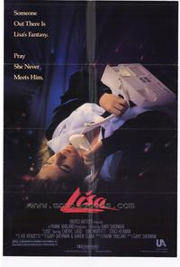 Lisa - 27 x 40 Movie Poster - Style A
