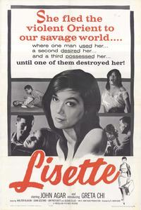 Lisette - 27 x 40 Movie Poster - Style A