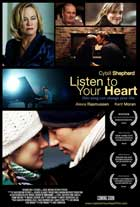 Listen to Your Heart - 11 x 17 Movie Poster - Style A