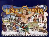 Lisztomania - 30 x 40 Movie Poster UK - Style A