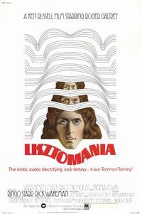 Lisztomania - 11 x 17 Movie Poster - Style B