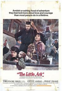 Little Ark - 27 x 40 Movie Poster - Style A