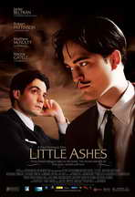 Little Ashes - 27 x 40 Movie Poster - Style A