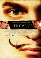 Little Ashes - 11 x 17 Movie Poster - Style C