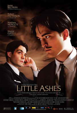Little Ashes - 11 x 17 Movie Poster - Style A