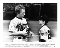 Little Big League - 8 x 10 B&W Photo #1