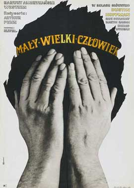 Little Big Man - 11 x 17 Movie Poster - Polish Style A